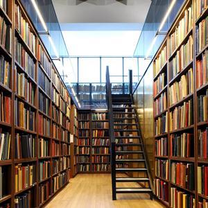Библиотеки Фролово