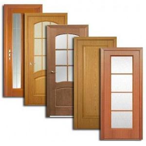 Двери, дверные блоки Фролово