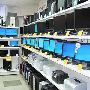 Компьютерные магазины Фролово