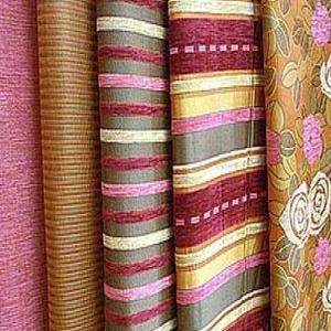 Магазины ткани Фролово