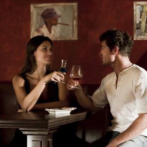 Рестораны, кафе, бары Фролово