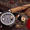 Охотничьи и рыболовные магазины в Фролово
