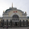 Железнодорожные вокзалы в Фролово