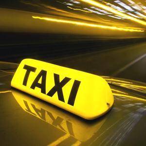 Такси Фролово
