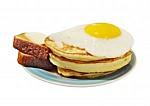 Кафе Молочное - иконка «завтрак» в Фролово